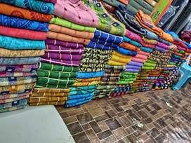 Daily use sarees