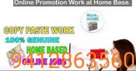 Less work more money in home based jobs