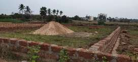 Gharabari Convert plot at Balianta Bhingarpur Near Syphon Square