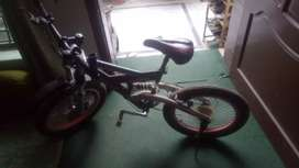 Humber cycle with gears in good condition