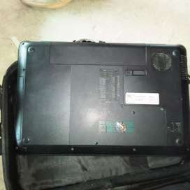 Loptop for sale core i5