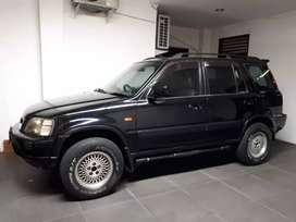 Jual Cepat Mobil CRV 2001