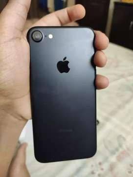 Iphone 7 128GB 2GB RAM MINT CONDITION