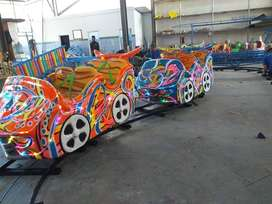 mini coaster rel bawah komedi safari putar panggung odong2 AF