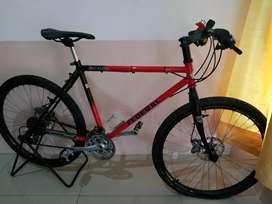 Sepeda Federal BobCat  Pathfinder