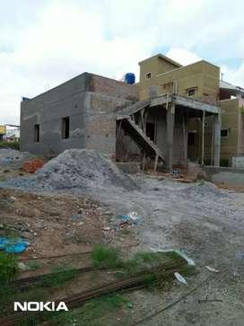 1.7 cent genuine villas for sale near tvs company, Hosur