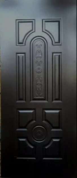 Farmica laminated door