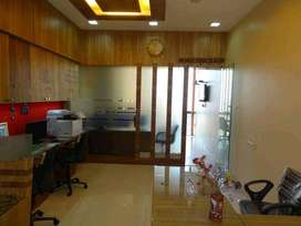 Commercial Office Space 570 sqft
