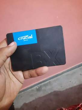 Ssd for sale 240gb crucial