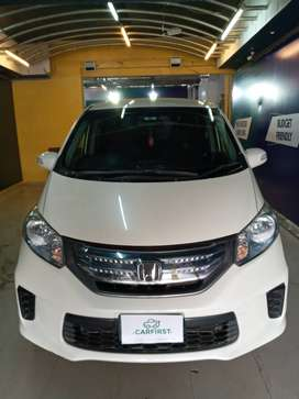 Honda Freed  Hybrid 2012-2018