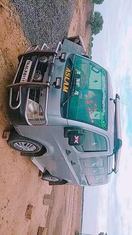 Tata venture EX 2012