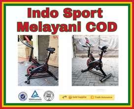 Pasti - pasti saja = Sepeda Statis Spining Bike Murah Boss