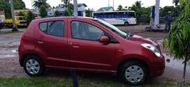 Maruti Suzuki A-Star Zxi, 2010, Petrol