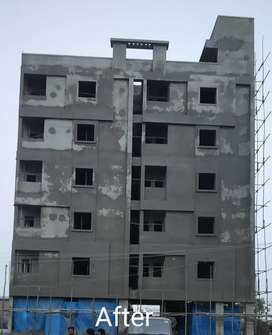 Ready to move Flats in Chintal