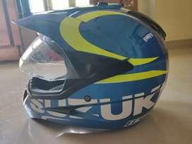 Suzuki Gixxer Helmet original