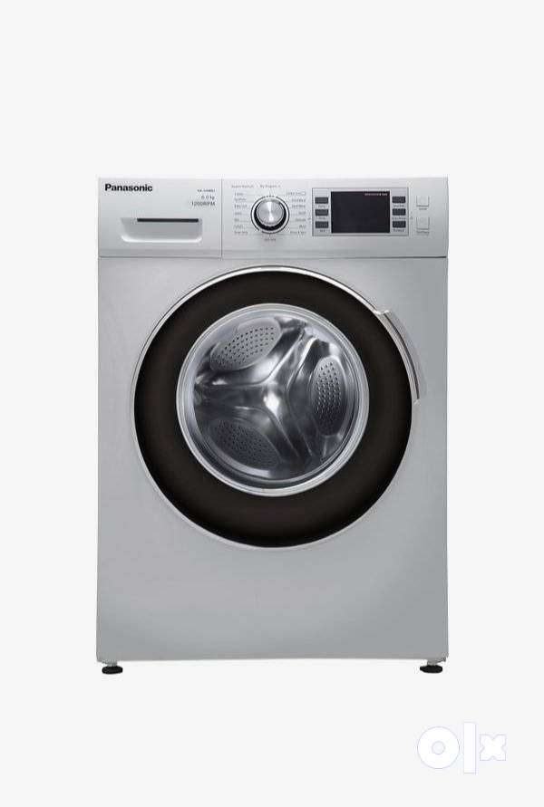 Panasonic Front Load Washing Machine NA-126MB1L01