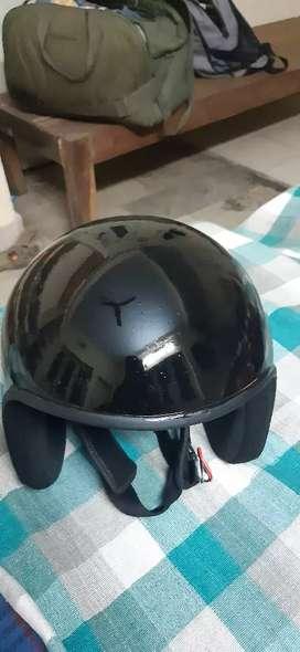 ISI certified helmet