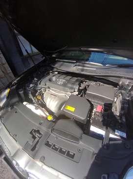 Toyota Camry 2014 Bensin