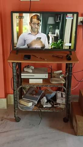 brand new Tv table cum Computer Table