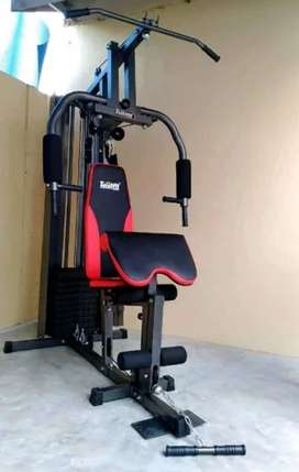 Sports home gym 1 sisi Tl-hg008 solo fitness center (Spesial Price)