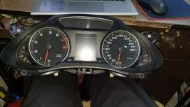 Audi a4 meter available