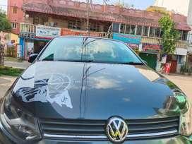 Volkswagen Ameo 2017 Petrol 56000 Km Driven
