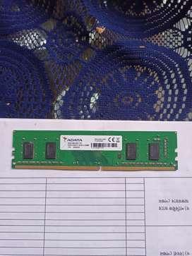 Desktop DDR 4 Ram