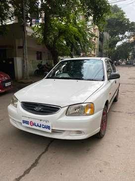 Hyundai Accent CRDi, 2005, Diesel