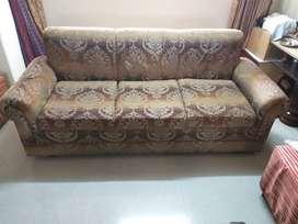 3 + 1 + 1 Seater Sofa Set