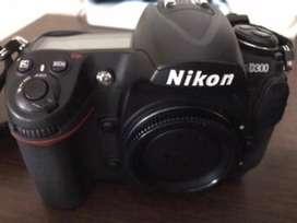 Jual Kamera Nikon D300