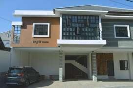 Kost putri Eksklusif Rajni House dekat UGM UNY Jogja Yogyakarta