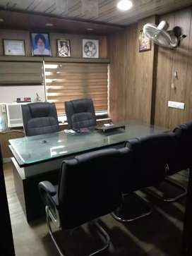 Office for rent ferozgandhi market and model town