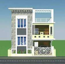 100 sqyds Kothi for sale in sec 115