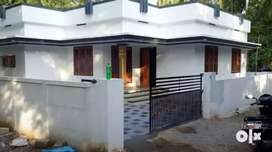 5 cent 950 sqft 3 bhk new build  at varapuzha thathapally road 200 mtr