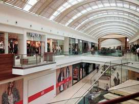 Vacancy for mall staff job only