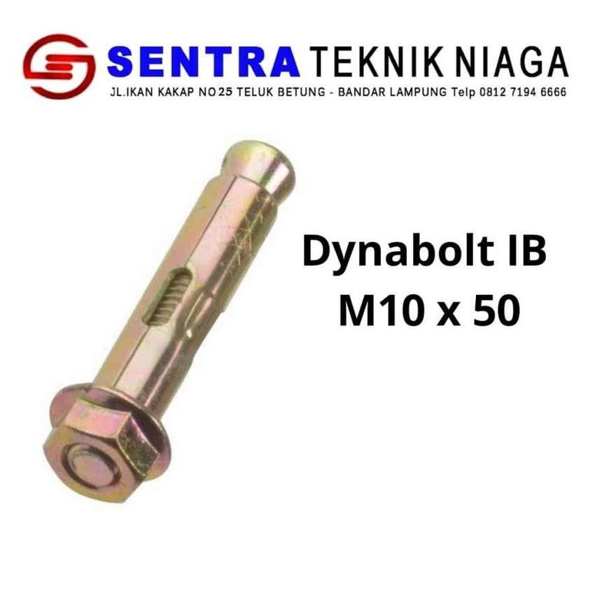 Dynabolt / dinabolt 10 x 50 Merek IB
