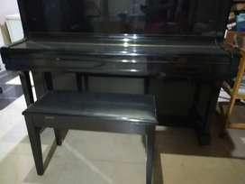PIANO U-3 ASLI JEPANG