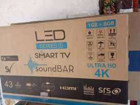 New imported led tv available at best price