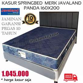 Kasur Springbed Merk Javaland Type Panda 160x200 | ANEKA KASUR