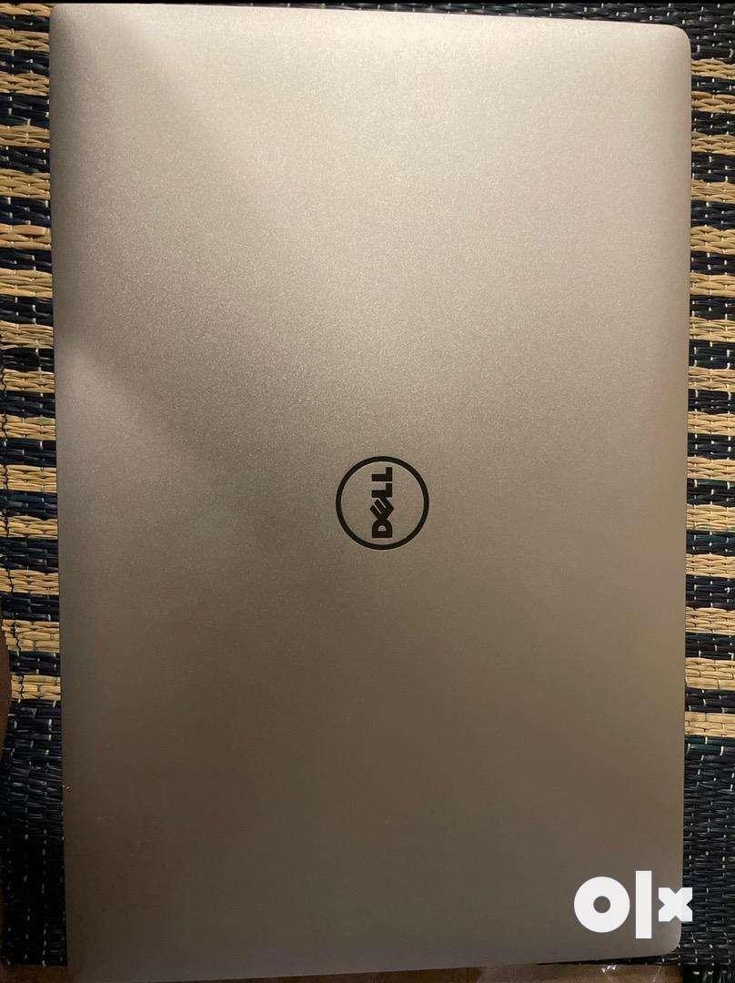 Dell precision 5510, 32gb RAM, intel i7, 1 tb harddisk