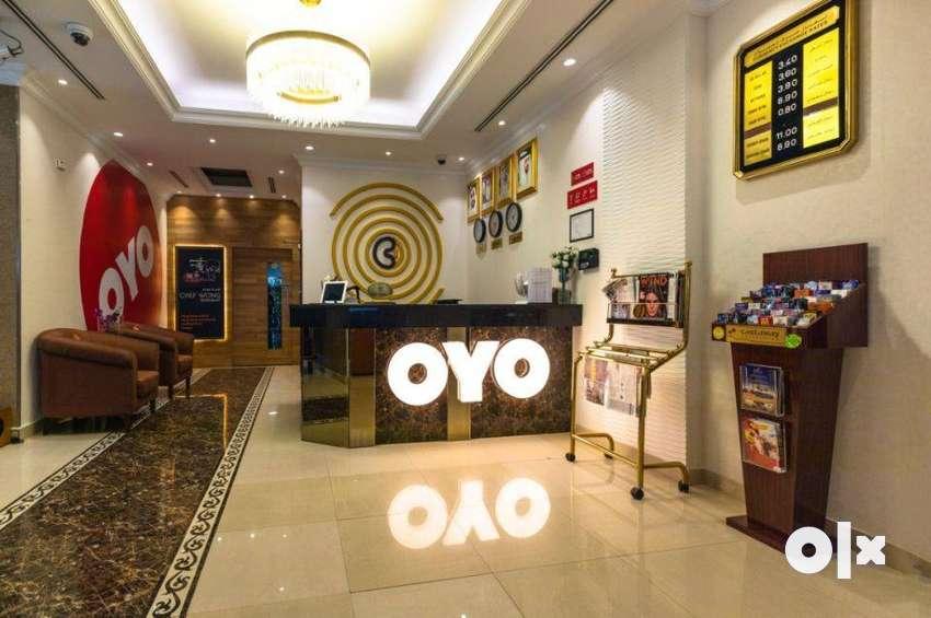 OYO process hiring for BPO /Data Entry/ CCE /Telecaller /KPO process 0