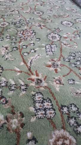 Carpet at low price (15x12)