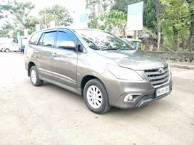 Innova Very Good Condition , Urgent Sale With service Record.