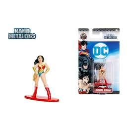 Jual Figure Jada Nano DC Wonder Women (DC38)