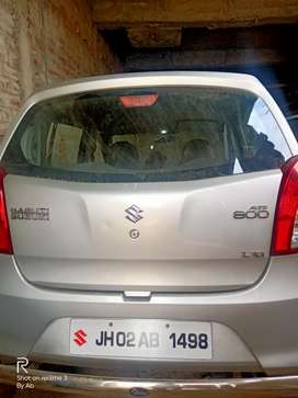Vehicle for sold