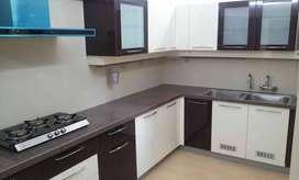 Beautiful 2 Bhk semi furnished flat in Jivraj Park, Ambika Township