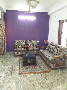 Fully Furnished Flat for rent 2 BHK