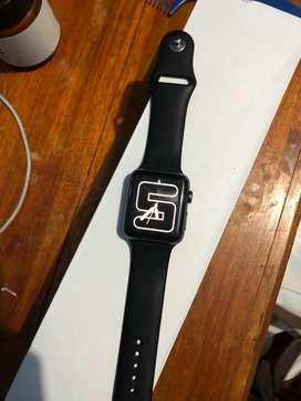 apple watch ( iwatch ) series 3 4,2mm nike