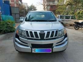 Mahindra XUV500 2011-2015 W6 2WD, 2013, Diesel