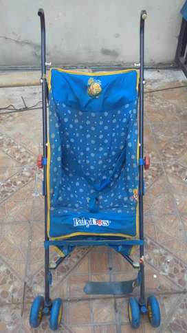 Stroller Troli Bayi Merk Baby Does kondisi msh bgs